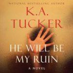 [PDF] [EPUB] He Will be My Ruin Download