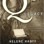 [PDF] [EPUB] Q's Legacy: A Delightful Account of a Lifelong Love Affair with Books Download