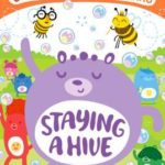 [PDF] [EPUB] Super Happy Party Bears: Staying a Hive Download