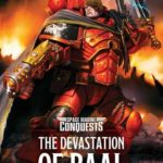 [PDF] [EPUB] The Devastation of Baal (Space Marine Conquests #1) Download