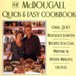 [PDF] [EPUB] The McDougall Quick and Easy Cookbook Download