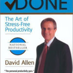 [PDF] [EPUB] Getting Things Done: The Art of Stress-Free Productivity Download