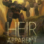 [PDF] [EPUB] Heir Apparent Download