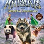 [PDF] [EPUB] Immortal Guardians (Spirit Animals: Fall of the Beasts, #1) Download