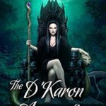 [PDF] [EPUB] The D'Karon Apprentice (The Book of Deacon, #4) Download