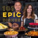 [PDF] [EPUB] 101 Epic Dishes: Recipes That Teach You How to Make the Classics Even More Delicious Download