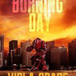 [PDF] [EPUB] Burning Day (Innate Wright, #1) Download