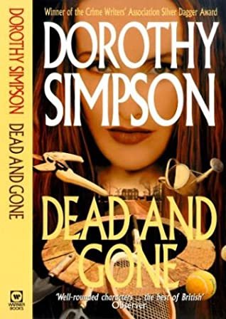[PDF] [EPUB] Dead And Gone (Inspector Thanet, #15) Download by Dorothy Simpson