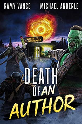 [PDF] [EPUB] Death Of An Author: A Middang3ard Novella Download by Ramy Vance