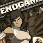 [PDF] [EPUB] Endgame (Legend of Korra Junior Novel) Download