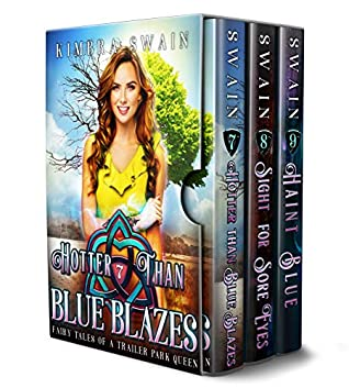 [PDF] [EPUB] Fairy Tales of a Trailer Park Queen, Box Set #3: Books 7-9 (Fairy Tales of a Trailer Park Queen Box Sets) Download by Kimbra Swain