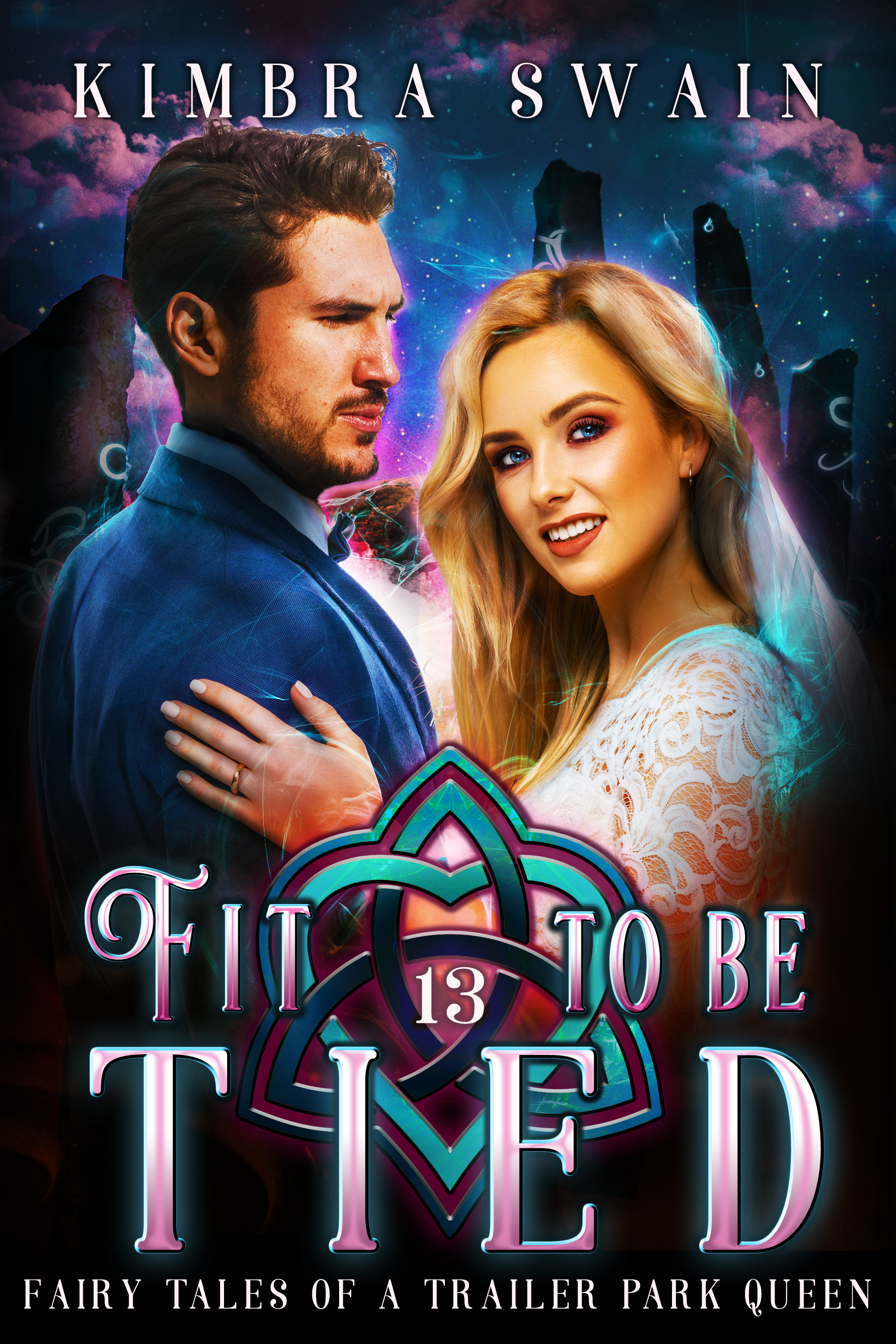 [PDF] [EPUB] Fit to Be Tied (Fairy Tales of a Trailer Park Queen, #13) Download by Kimbra Swain