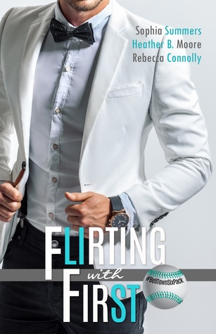 [PDF] [EPUB] Flirting with First Download by Sophia Summers