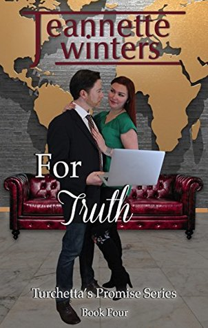 [PDF] [EPUB] For Truth (Turchetta's Promise Book 4) Download by Jeannette Winters