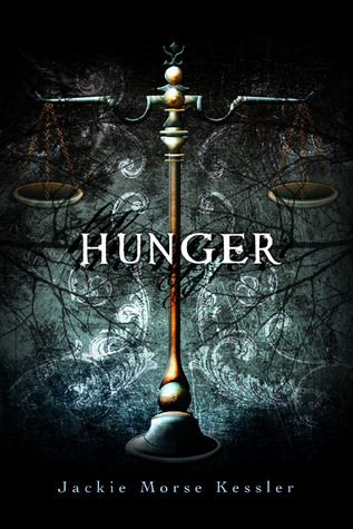 [PDF] [EPUB] Hunger (Riders of the Apocalypse, #1) Download by Jackie Morse Kessler