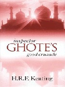 [PDF] [EPUB] Inspector Ghote's Good Crusade (Inspector Ghote, #2) Download by H.R.F. Keating