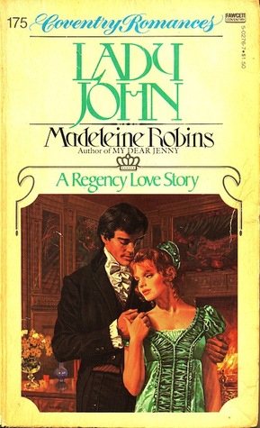 [PDF] [EPUB] Lady John Download by Madeleine E. Robins
