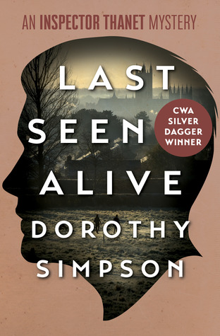 [PDF] [EPUB] Last Seen Alive Download by Dorothy Simpson