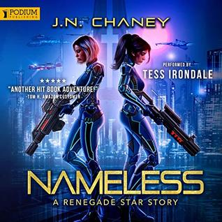 [PDF] [EPUB] Nameless: A Renegade Star Story (Renegade Star #0) Download by J.N. Chaney