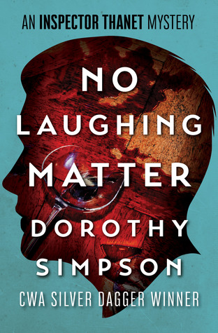 [PDF] [EPUB] No Laughing Matter Download by Dorothy Simpson