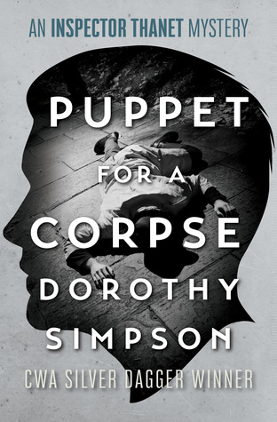[PDF] [EPUB] Puppet for a Corpse Download by Dorothy Simpson