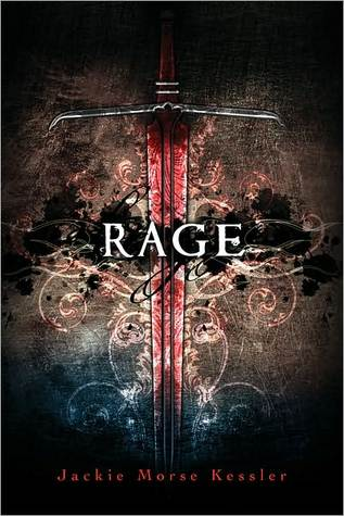 [PDF] [EPUB] Rage (Riders of the Apocalypse, #2) Download by Jackie Morse Kessler