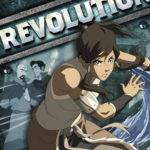 [PDF] [EPUB] Revolution (Legend of Korra) Download