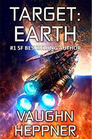[PDF] [EPUB] Target Earth (Extinction Wars #5) Download by Vaughn Heppner