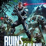 [PDF] [EPUB] Terminal Fallout: A Military Scifi Epic (Ruins of the Galaxy Book 7) Download