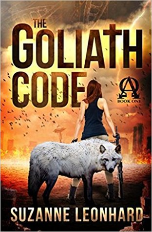 [PDF] [EPUB] The Goliath Code (Alpha Omega #1) Download by Suzanne Leonhard
