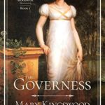[PDF] [EPUB] The Governess (Sisters of Woodside Mysteries, #1) Download