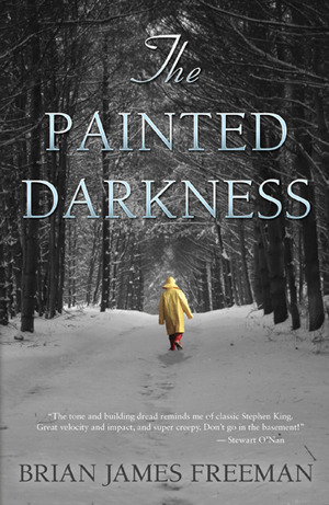 [PDF] [EPUB] The Painted Darkness Download by Brian James Freeman