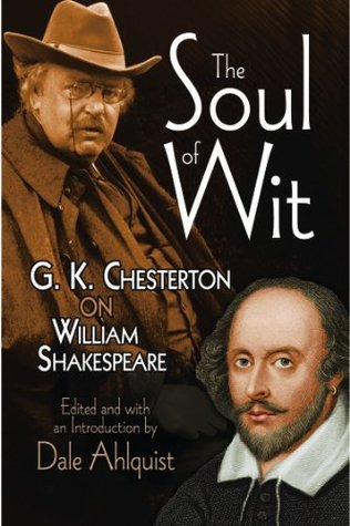 [PDF] [EPUB] The Soul of Wit: G.K. Chesterton on William Shakespeare (Dover Books on Literature and Drama) Download by G.K. Chesterton