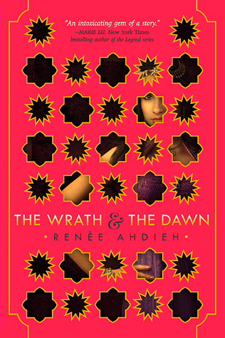 [PDF] [EPUB] The Wrath and the Dawn (The Wrath and the Dawn, #1) Download by Renée Ahdieh