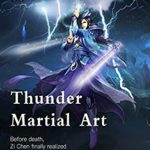 [PDF] [EPUB] Thunder Martial Art: Volume 4 Download