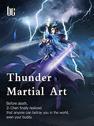 [PDF] [EPUB] Thunder Martial Art: Volume 4 Download by Zhong XiaMaDu