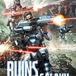 [PDF] [EPUB] Void Horizon (Ruins of the Galaxy, #4) Download