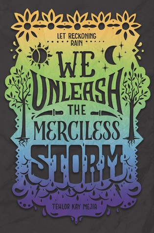 [PDF] [EPUB] We Unleash the Merciless Storm (We Set the Dark on Fire, #2) Download by Tehlor Kay Mejia